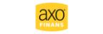 Låna pengar via AXO Finans